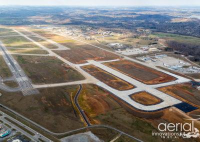 Airfield Modernization Program (Runway Construction)