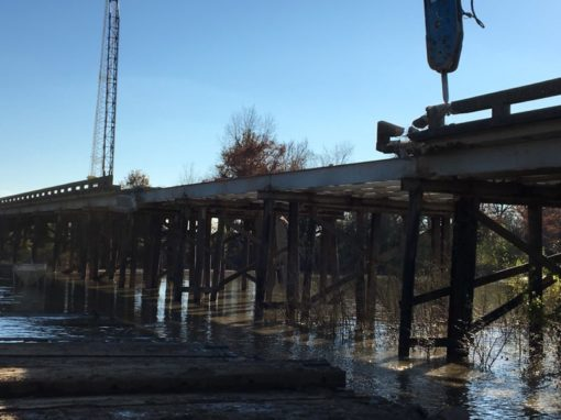 TALLAHATCHIE BRIDGE REPLACEMENT
