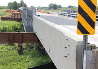 Highway 6 Bridge Replacement